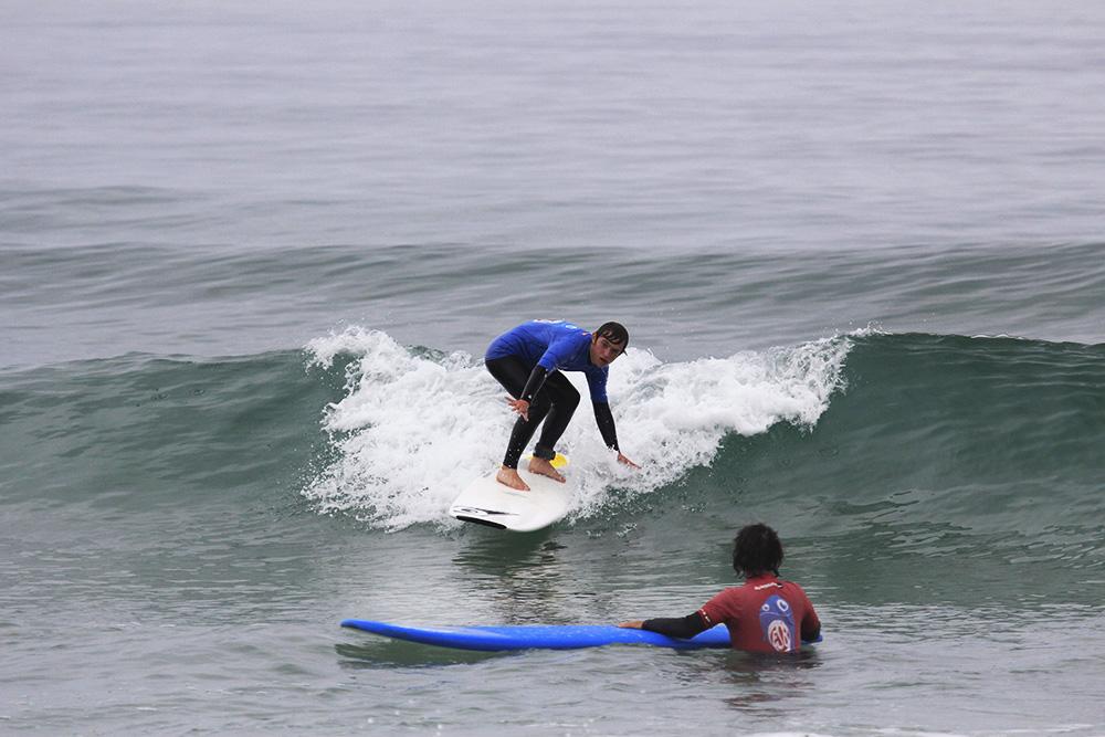 cours surf finistère